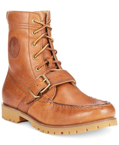 POLO RALPH LAUREN RANGER BOOT