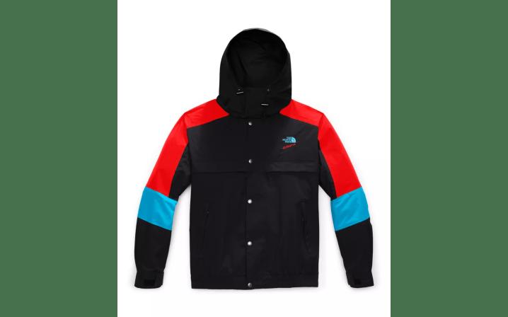 The NorthFace '90 Extreme Rain Jacket