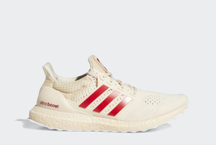 adidas HOOSIERS ULTRABOOST 1.0 DNA SHOES