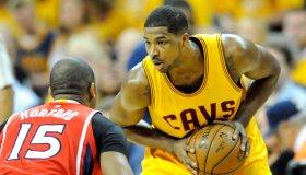 Atlanta Hawks v Cleveland Cavaliers - Game Four
