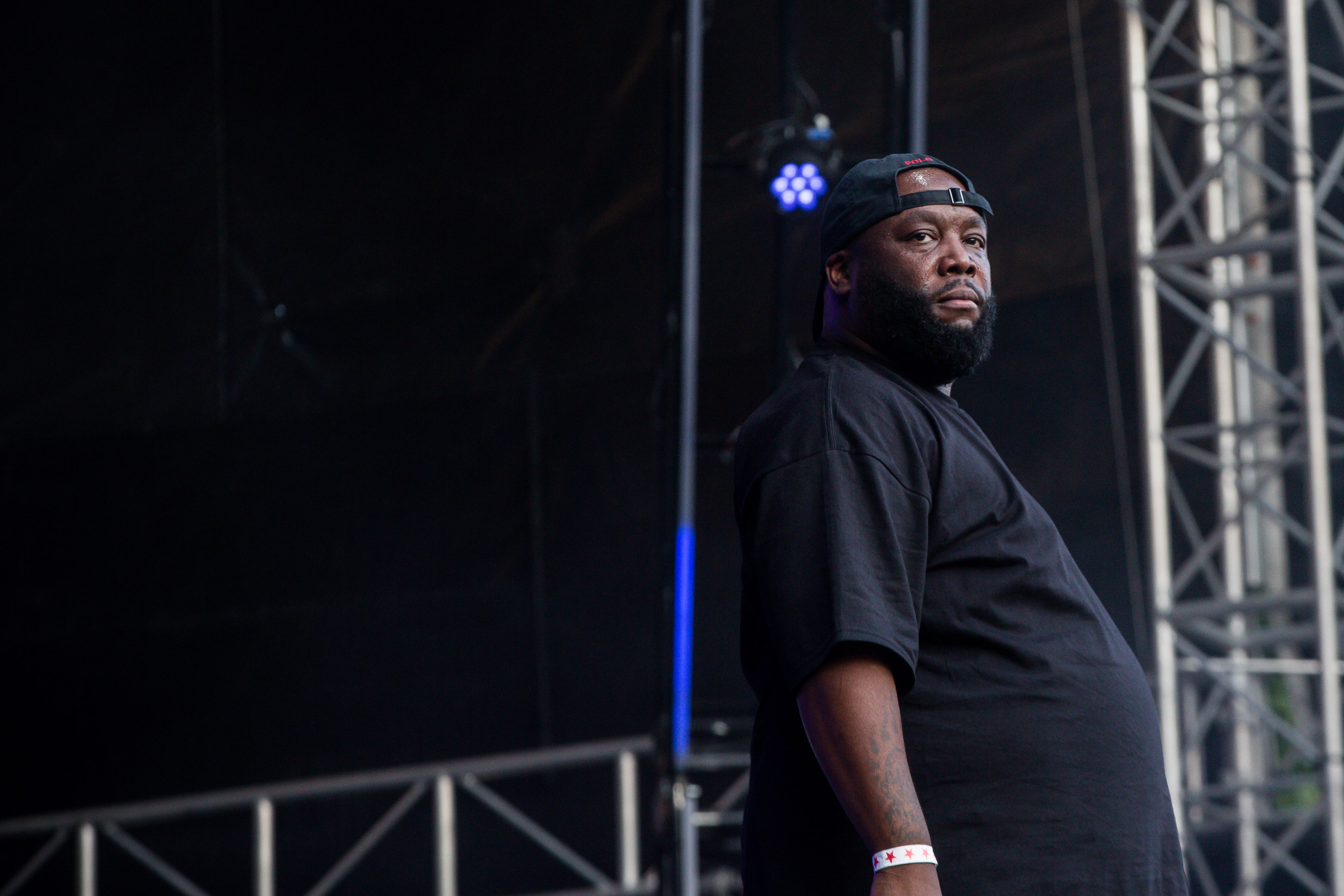 Killer Mike Shares His Thoughts On Lil Wayne, Ice Cube, Kanye West & More