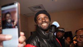 New York DJ Con