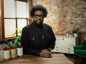 Questlove X The Balvenie