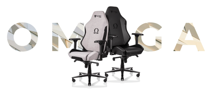 Secret Lab Gaming Chairs