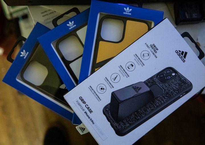 adidas iPhone 11/12 Cases
