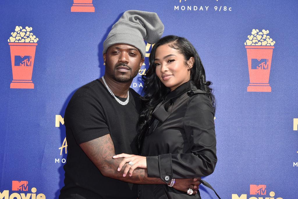 Ray J & Princess Love Will Headline New 'Love & Hip Hop Spinoff' Show
