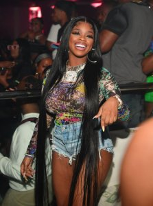 The City Girls Labor Day Weekend Takeover