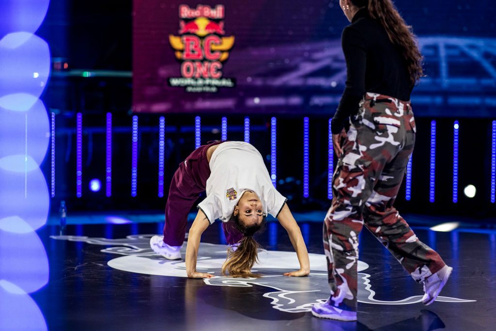 Red Bull BC One World Final 2020