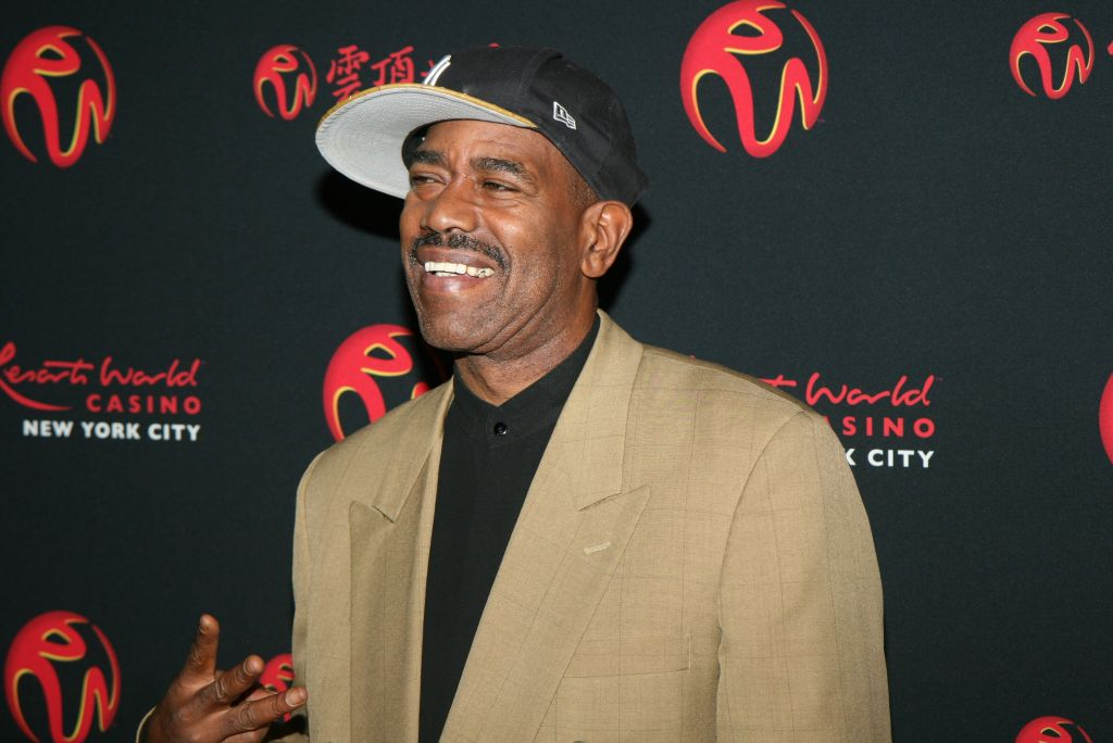 Resorts World Casino New York City hosts 'The Legends of Hip Hop'