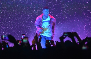 Kid Cudi - 'Passion, Pain & Demon Slayin' Tour