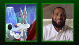 Xbox x Space Jam: A New Legacy