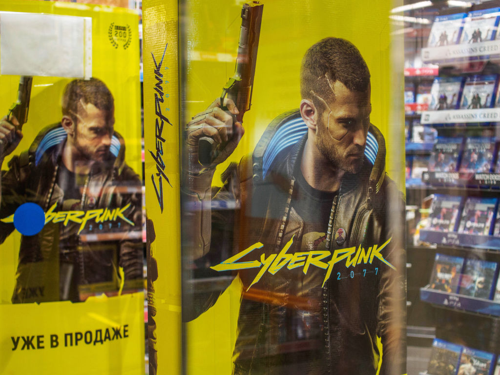 CD Projekt Red Apologizes To Gamers For 'Cyberpunk 2077' Bugs