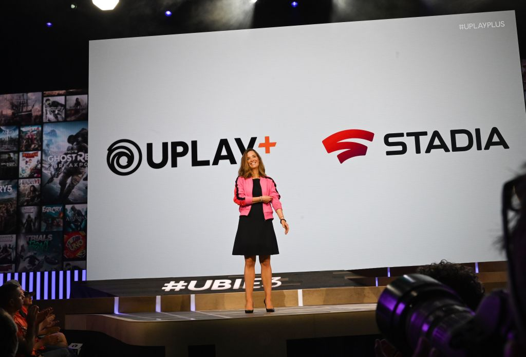 US-INTERNET-GAMES-COMPUTERS-E3-UBISOFT