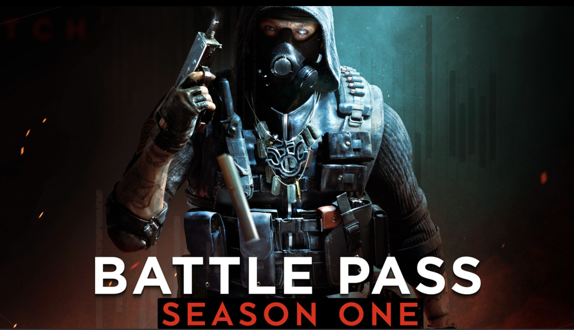 'Call of Duty: Black Ops Cold War' Season 1 Battle Pass Details