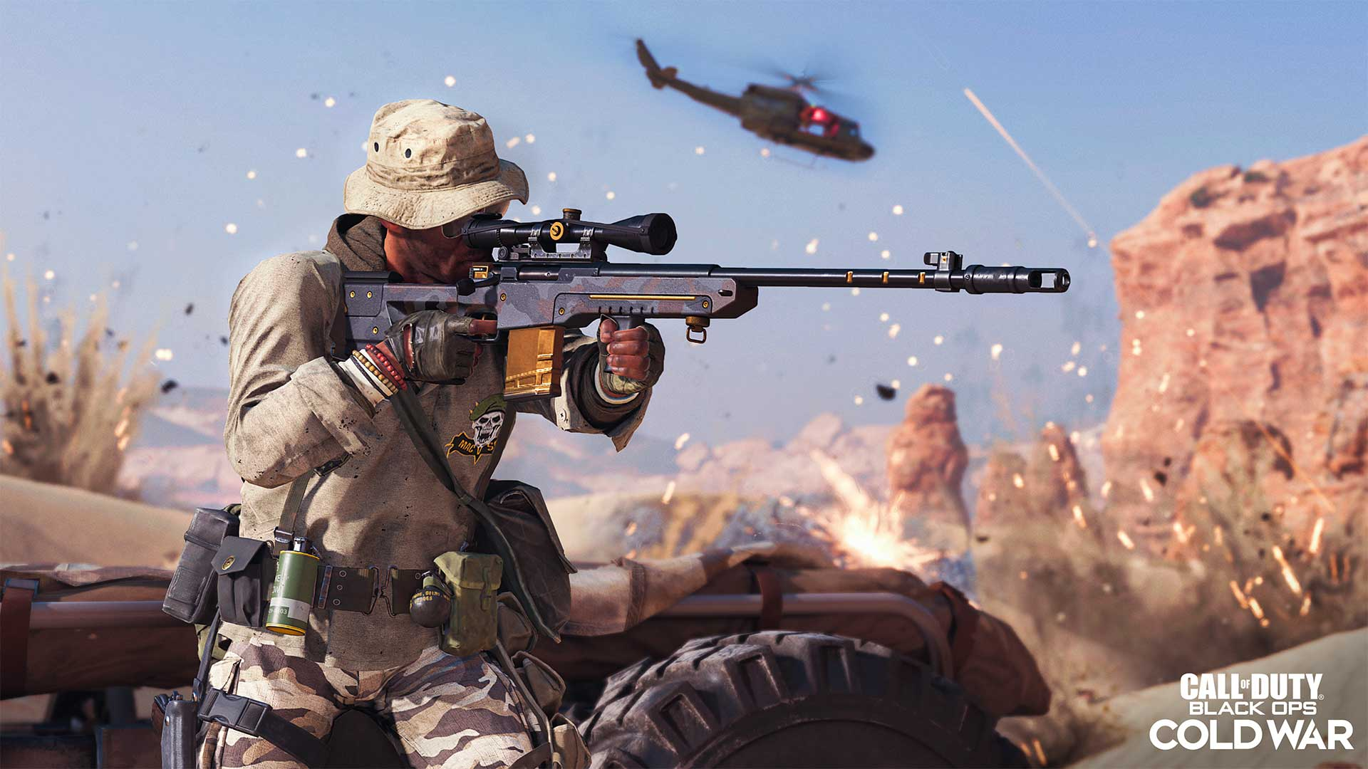 'Call of Duty' Season 2 Reloaded Update Allows Players To Remove Game Modes