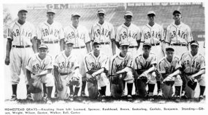 1945 Homestead Grays