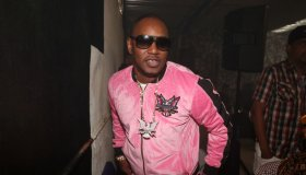 Camron In Concert - New York, NY