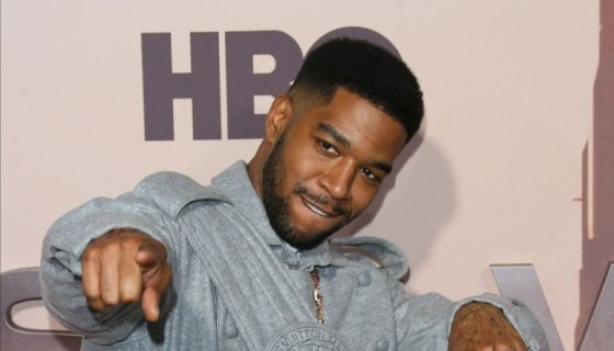 """Kid Cudi """"Heaven On Earth,"""" Kevin Gates ft. Dermont Kennedy """"Power"""" & More New Music Videos"""
