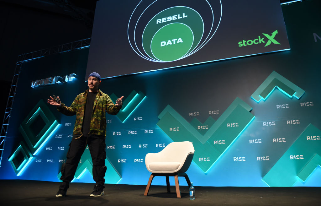 StockX Is Now Valued At $2.8 Billion, Rumors Hint At Company Going Public