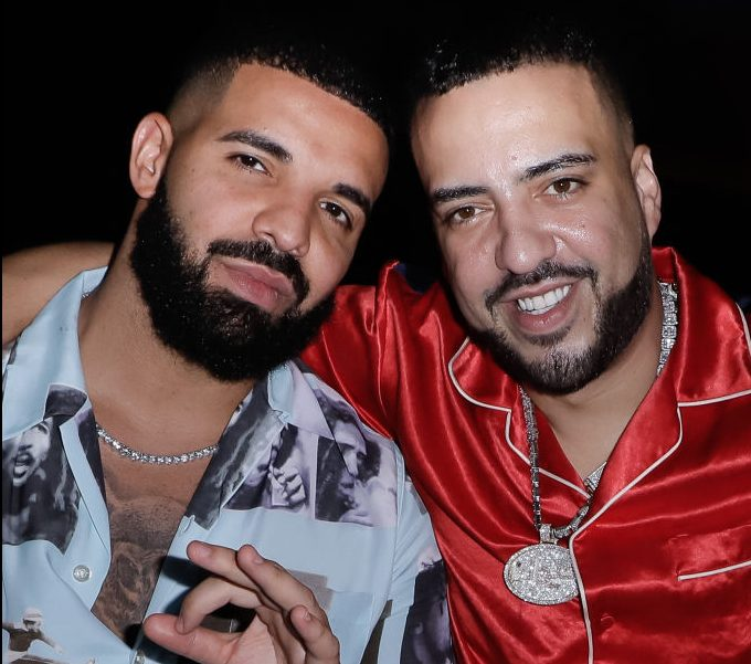 French Montana Hints 'Certified Lover Boy' Is Ready In IG Photo With Drake