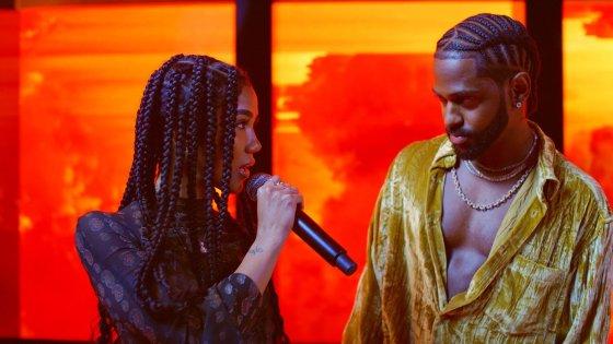 "Big Sean ft. Ty Dolla $ign & Jhené Aiko ""Body Language,"" KRS-One ""Black Black Black"" & More New Music Videos"