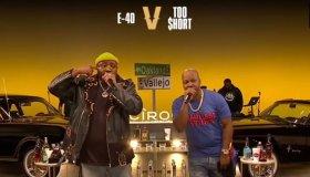 Too Short & E-40 Verzuz