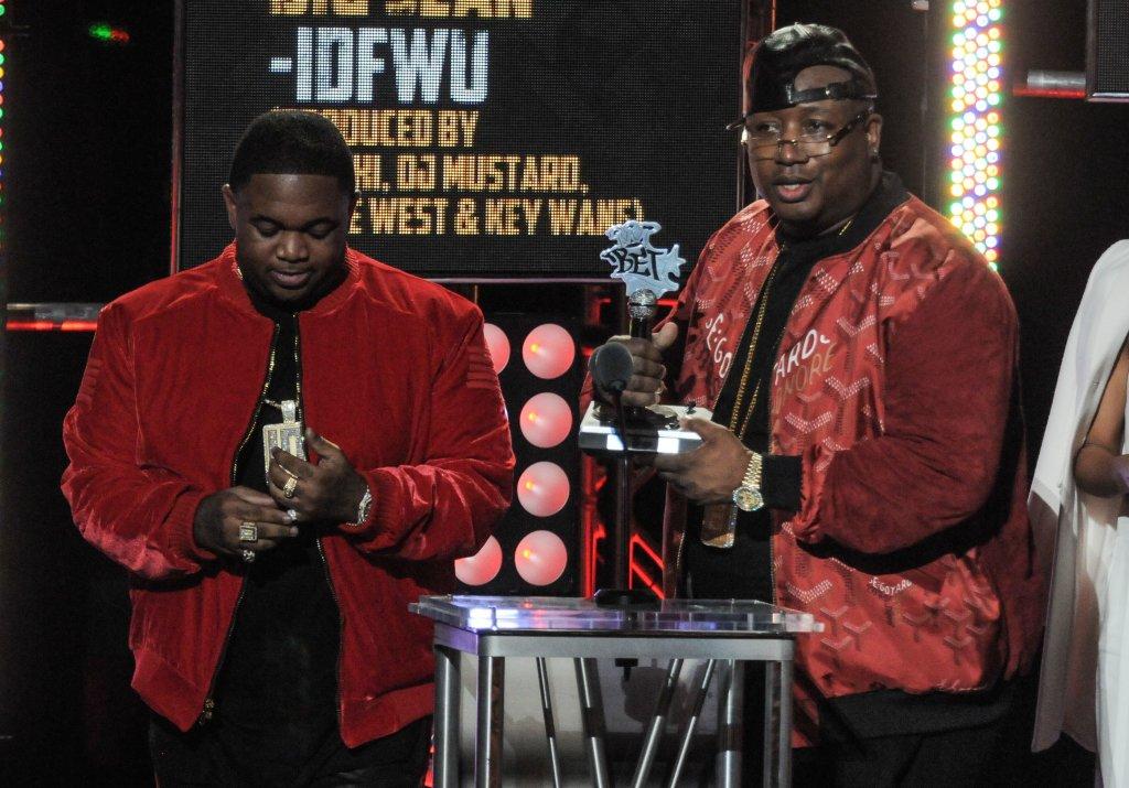 BET Hip Hop Awards 2015