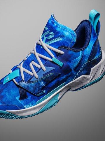 "Russell Westbrook's Jordan ""Why Not?"" Zer0.4 Sneakers & Gear"