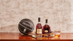 Hennessy New Lines