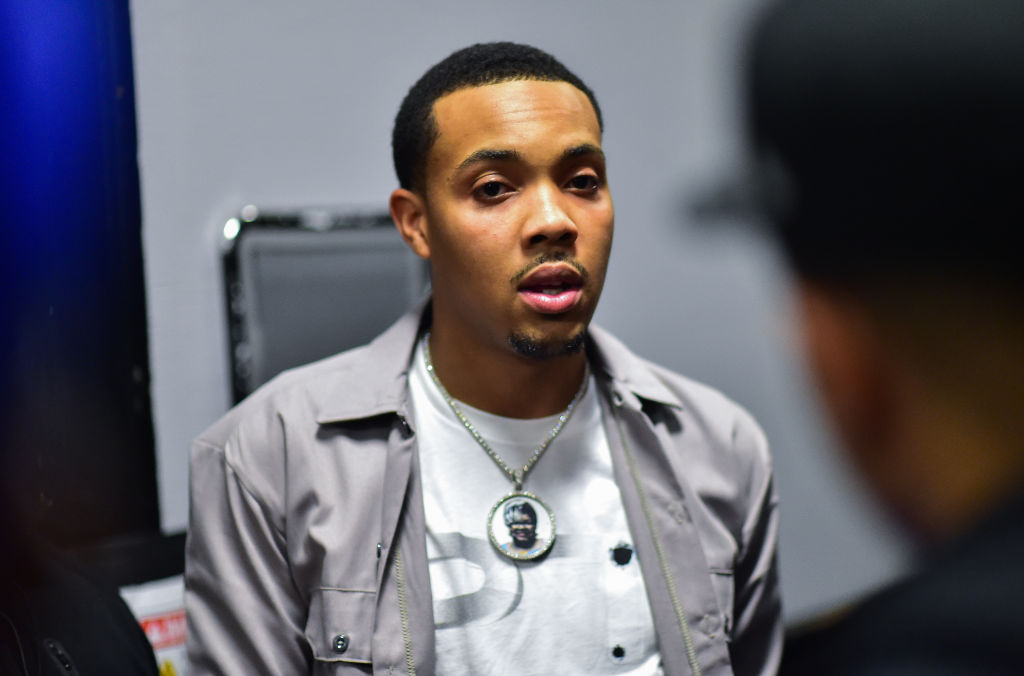 G Herbo Accussed of Snitching In Federal Fraud Case