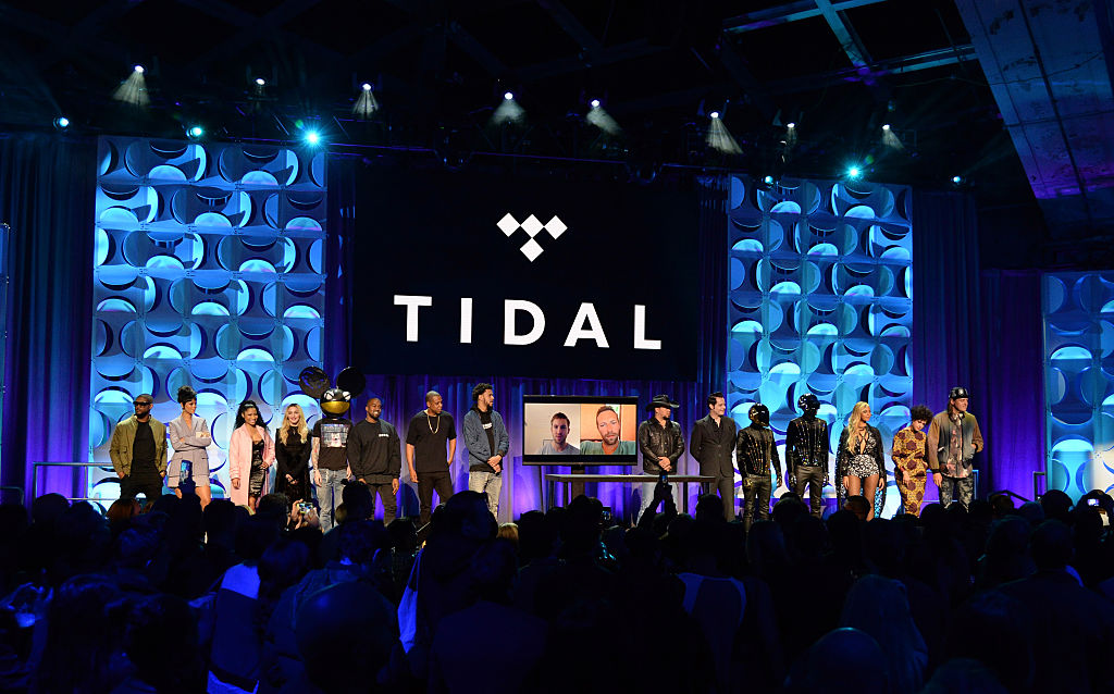 Twitter Co-Founder Jack Dorsey Reportedly Trying To Buy Tidal From JAY-Z