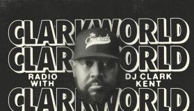 Clark World Radio