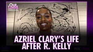 Azriel Clary Fox Soul