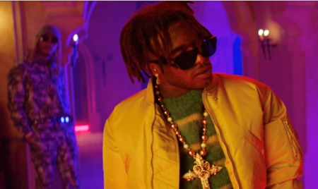 """Lil Uzi Vert """"Movie,"""" G Perico """"Never Made Statements"""" & More New Music Videos"""