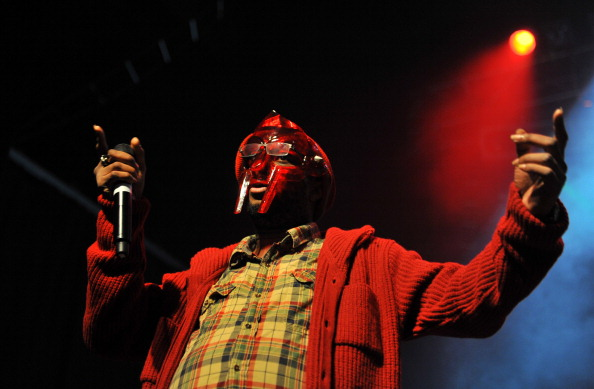 Doom Performs At The Forum In London