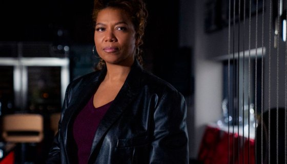 Twitter Reacts To Queen Latifah Starring In New The Equalizer Series