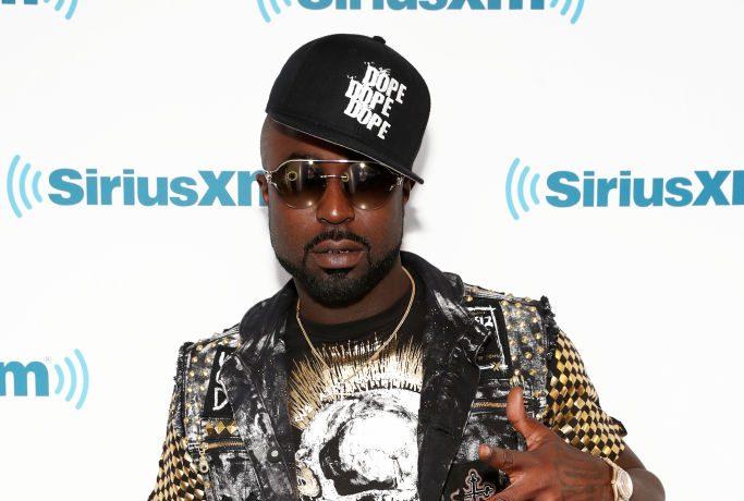 Celebrities Visit SiriusXM - June 14, 2018
