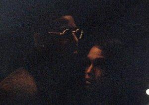 Michael B. Jordan x Lori Harvey