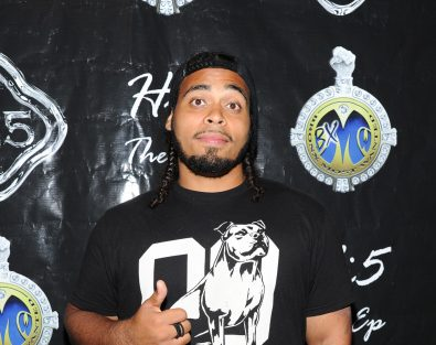 "Chris Rivers ""Gappy Birthday,"" Bree Runway ft. Missy Elliott ""ATM"" & More 