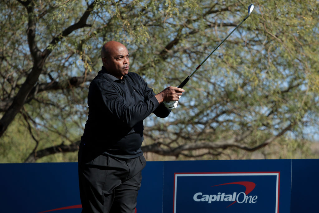 Charles Barkley Believes Athletes Should Be Able To Skip COVID-19 Line