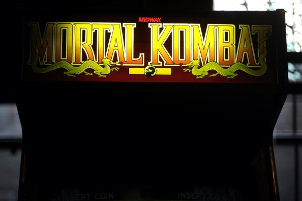 """'Mortal Kombat' Reboot Will Feature Plenty of Gore & """"Crazy Fatalities"""""""