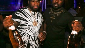 50 Cent At Rockwell