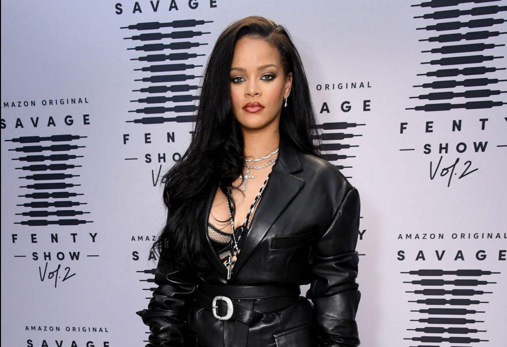 Rihanna Shows Support For President Joe Biden In Savage Instagram Post