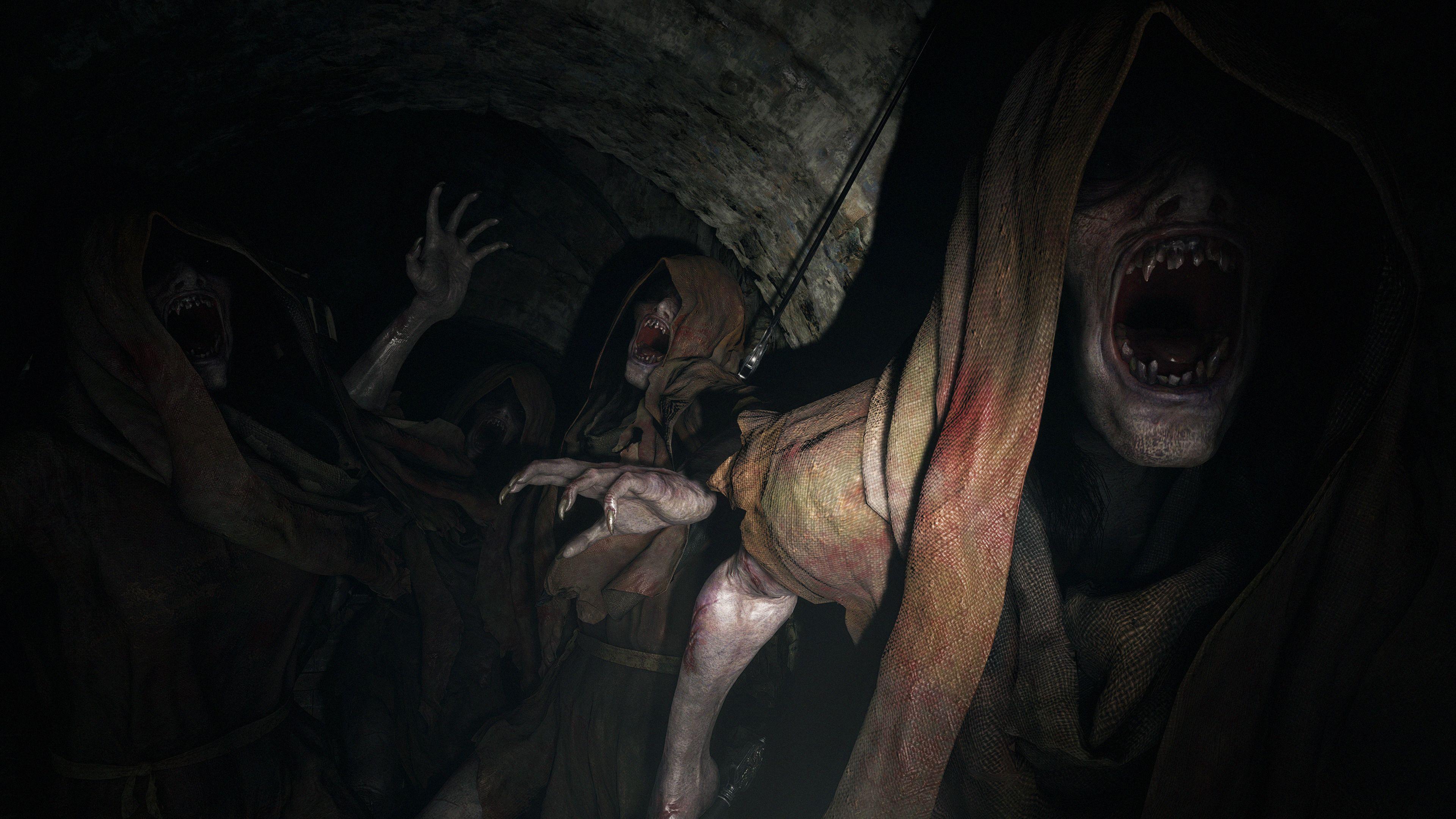 Everything Annouced During Capcom's 'Resident Evil' Showcase