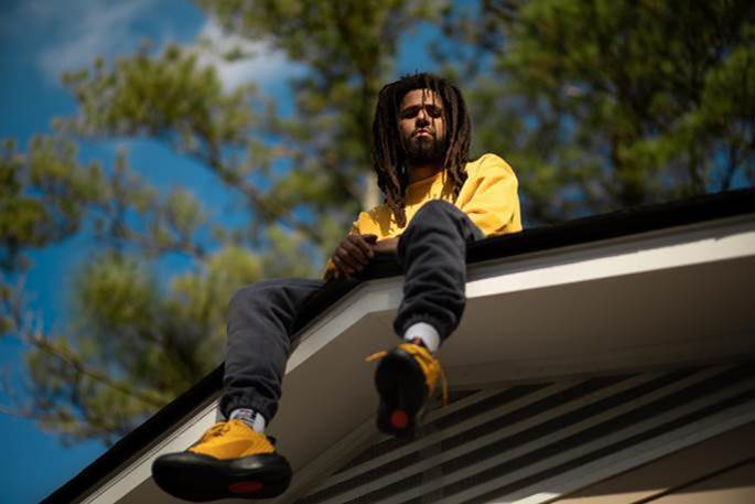 J. Cole The Dreamer 2
