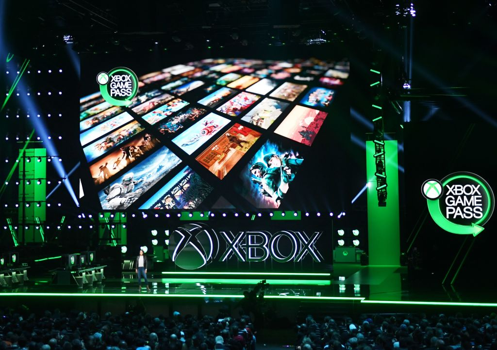 Gamers React To Microsoft Raising Xbox Live Gold Subscription Prices