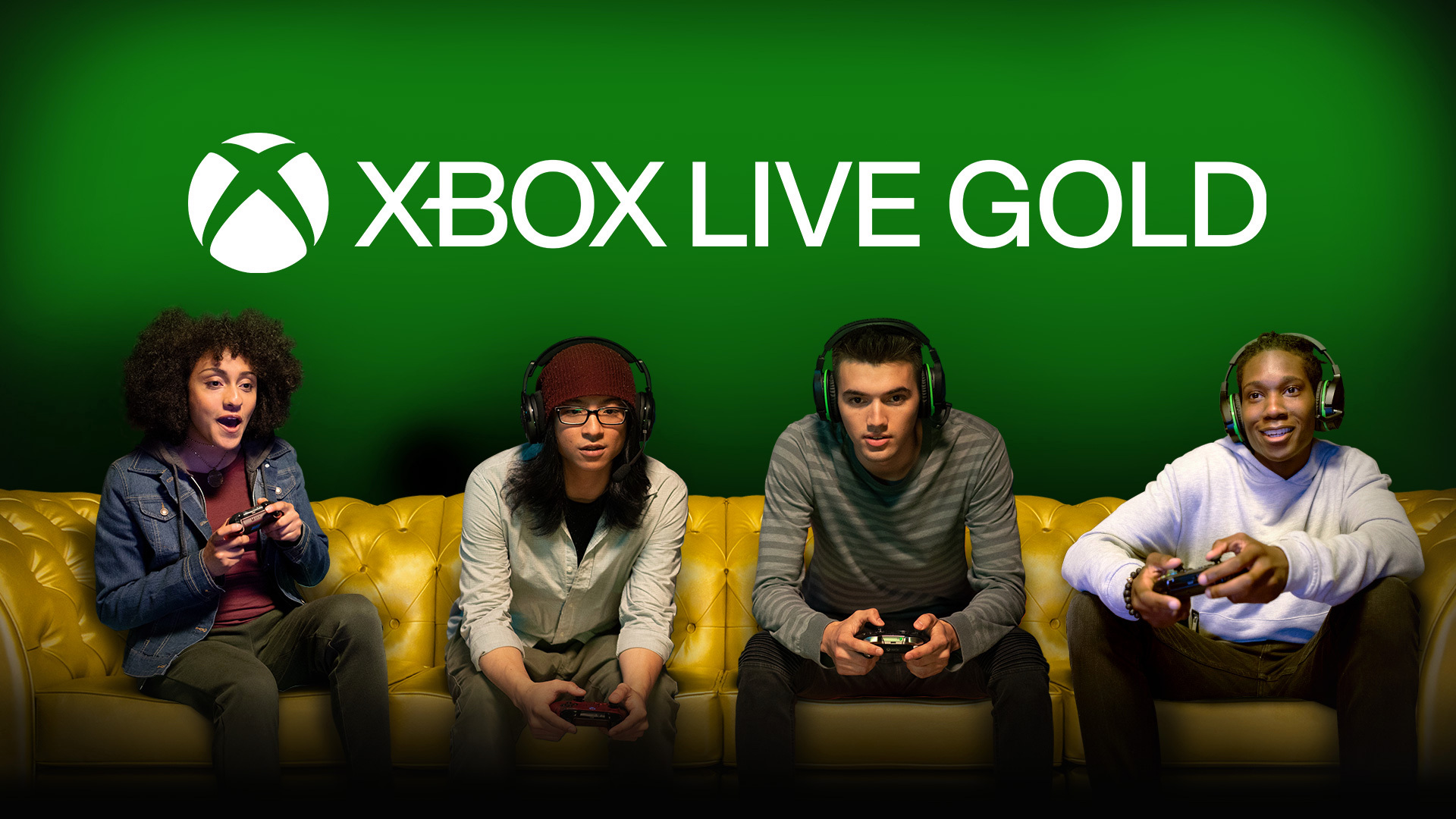 Microsoft Will Not Raise Xbox Live Gold Subscription Prices After Backlash