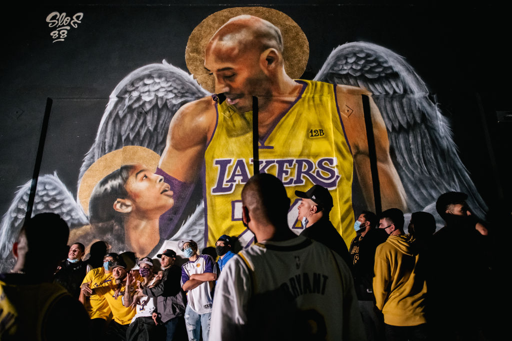 The World Remembers Kobe Bryant On The 1-Year Anniversary of His Death