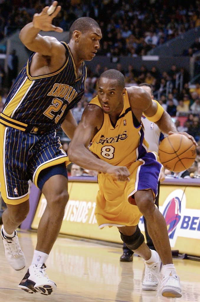 BKN-PACERS-LAKERS-ARTEST-BRYANT