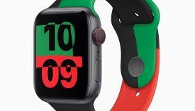 Apple Celebrates Black History Month
